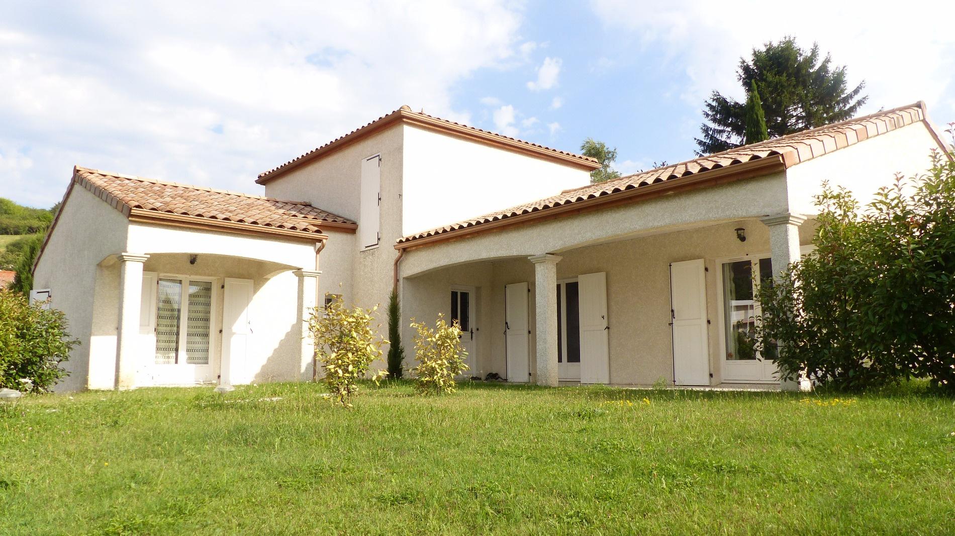Annonce vente maison saint clair du rh ne 38370 145 m 374 000 992739079962 - Garage bonneton st clair du rhone ...