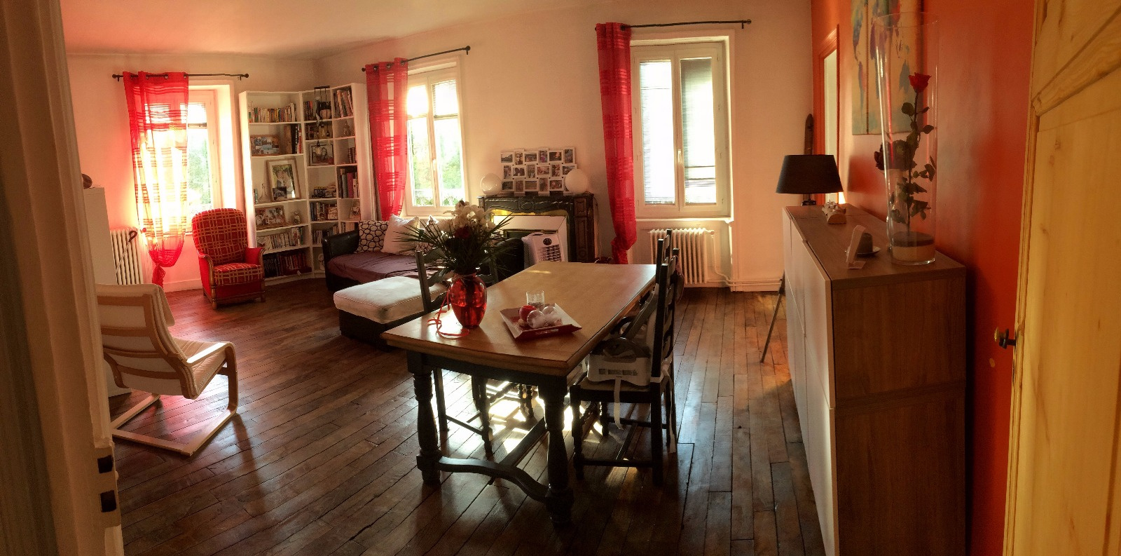 annonce vente appartement annonay 07100 100 m 119